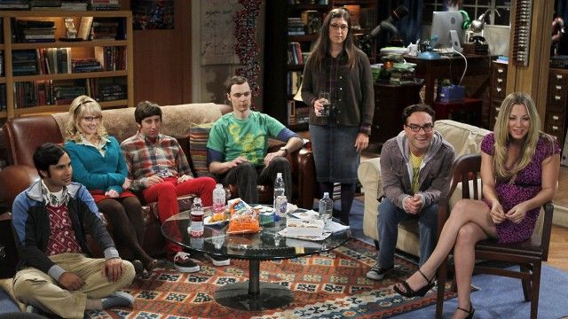 Big Bang Theory: Extralanges Serien-Finale