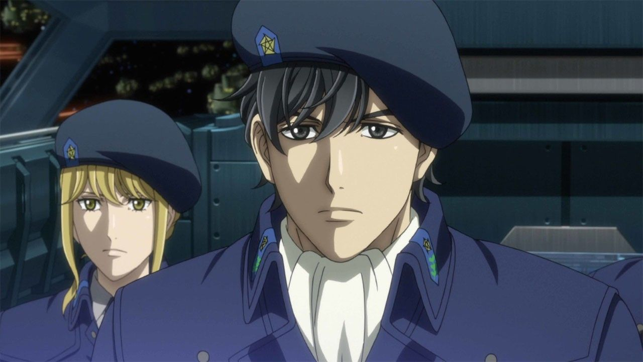 Legend of the Galactic Heroes: Die Neue These - Vol. 3