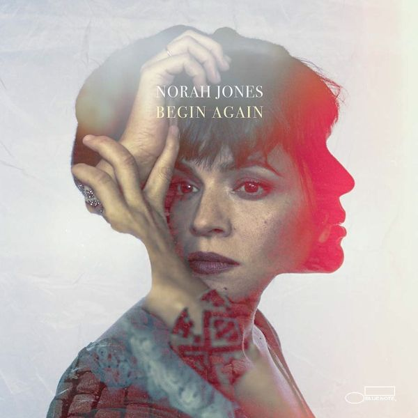 CD Cover Norah Jones