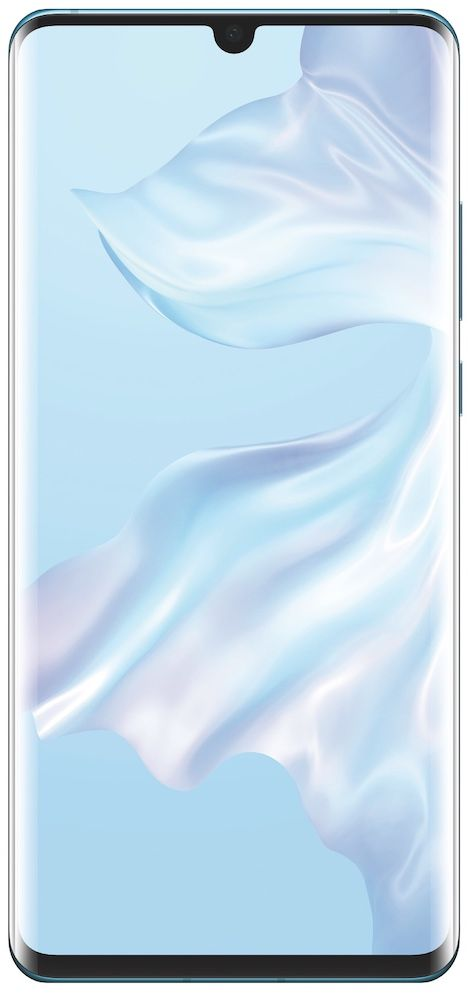 Huawei P30 Pro in Crystal Breathing