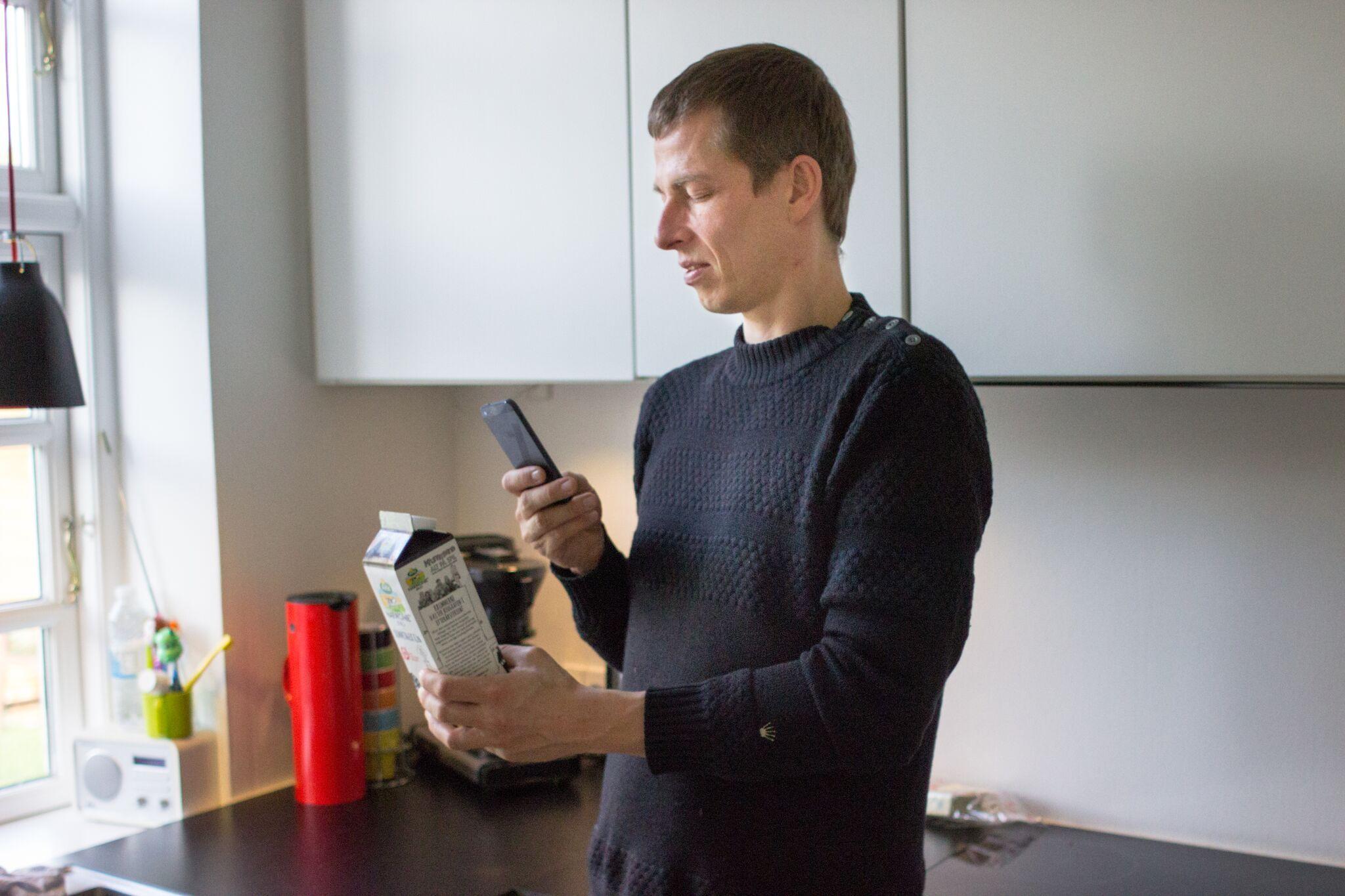Smartphones und Apps für Senioren