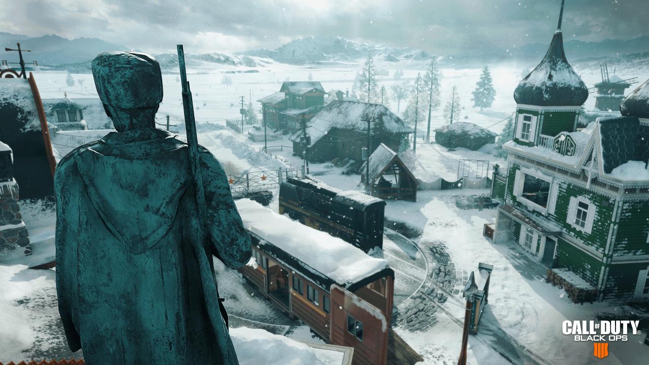 CoD: Black Ops 4 – Nuketown-Map ist zurück