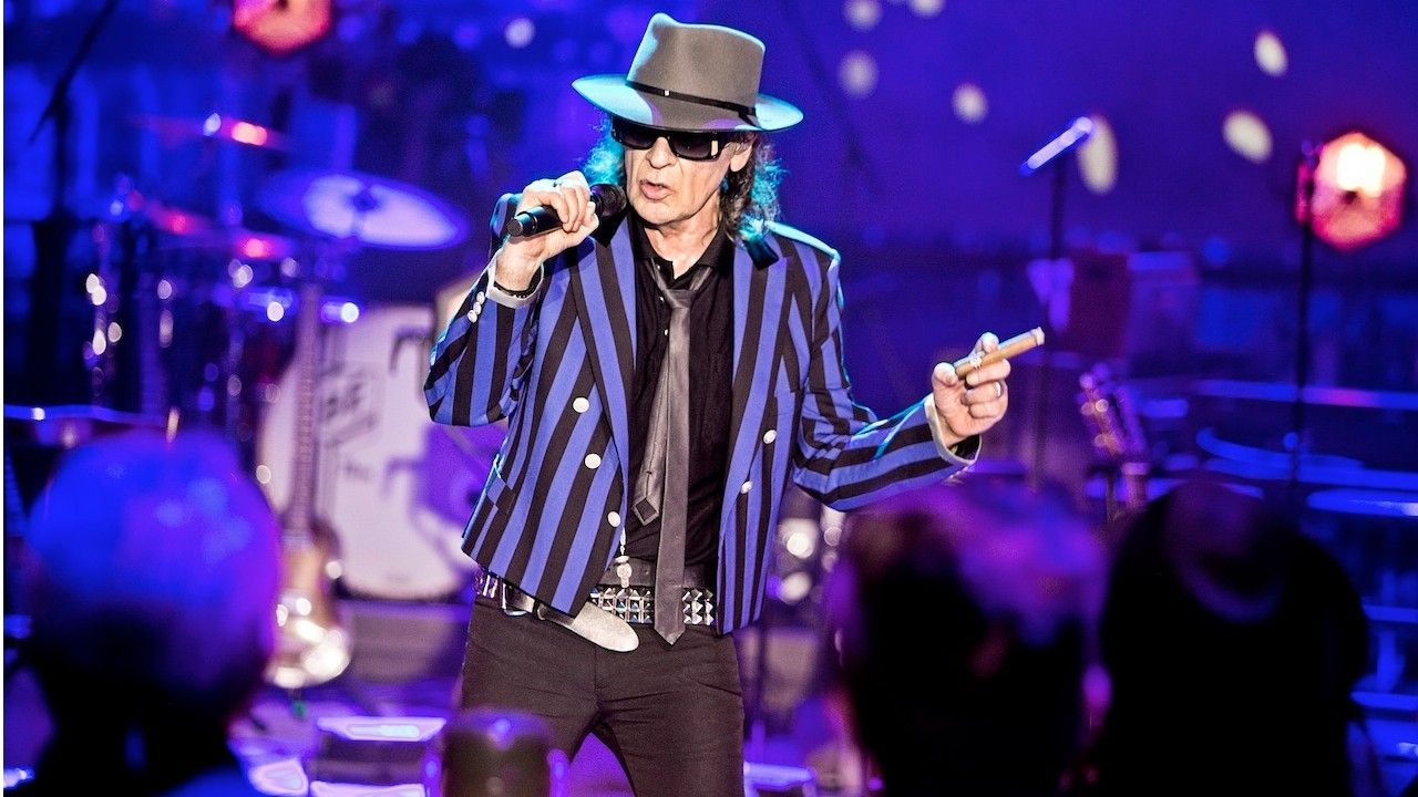 Udo Lindenberg – MTV Unplugged 2