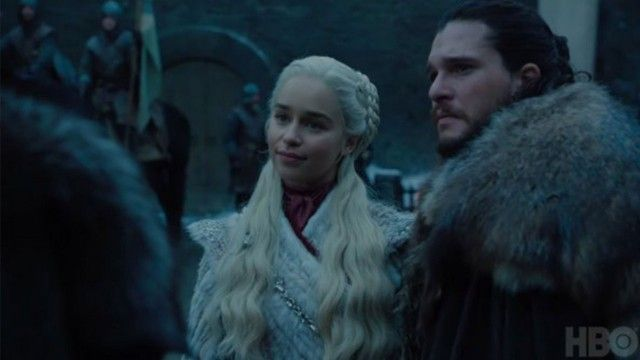 HBO teasert finale Staffel von Game of Thrones