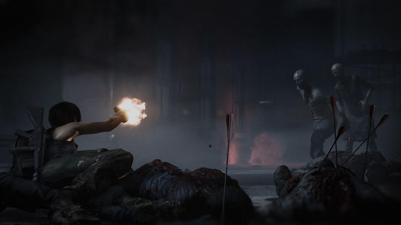 Walking Dead-Shooter für unbestimmte Zeit verschoben