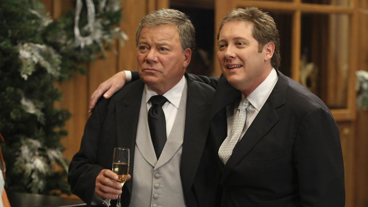 Big Bang Theory: William Shatner ist dabei
